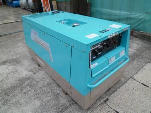 大容量 発電機