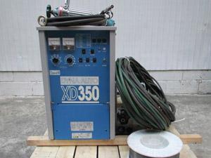 ダイヘン(DIHEN)製の溶接機