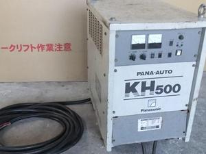 パナソニック(Panasonic)溶接機