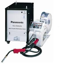 パナソニック溶接機