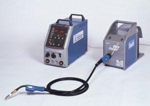 溶接機の手入れ方法