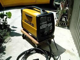 DIYで家庭用溶接機を使いたいというニーズがあります。